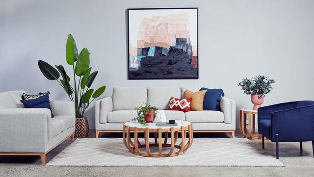 Model Furniture Jepara Terbaru