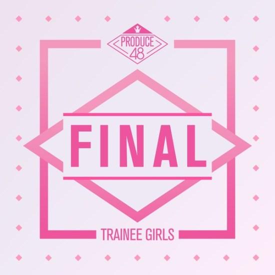 [Album] PRODUCE 48 – FINAL