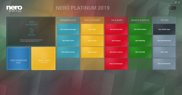 [Image: Nero-Platinum-2019-Suite-20-0-05900-Patch-2.png]