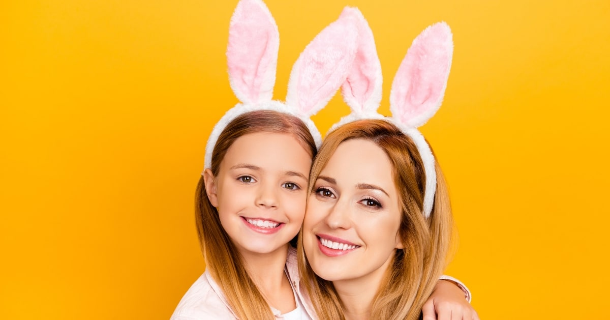 10 Easter Activities for the little ones