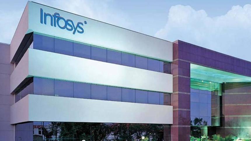 Infosys Q4 net profit up 17.5% to ₹5,076 crores