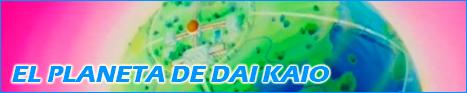 Planeta Dai Kaio