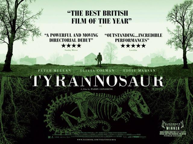 [Kép: tyrannosaur-poster02.jpg]