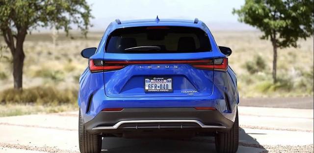 2021 - [Lexus] NX II - Page 2 F5-BCF4-A0-6977-4-B90-83-B8-A2510-AA58-E74