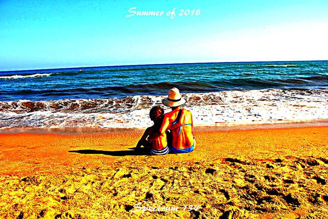 spectrum134 summer 2018