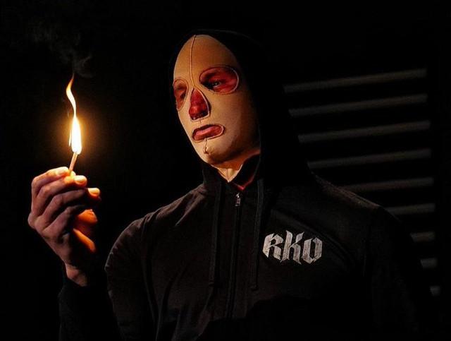 Randy Orton quemado por Alexa Bliss RAW 18 enero