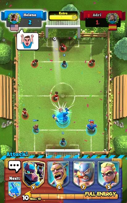 Soccer Royale: Football Games 1