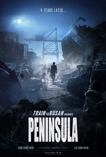 Train to Busan 2 (2020) DVDScr Unofficial Hindi Dubbed 720p HDRip Esubs DL