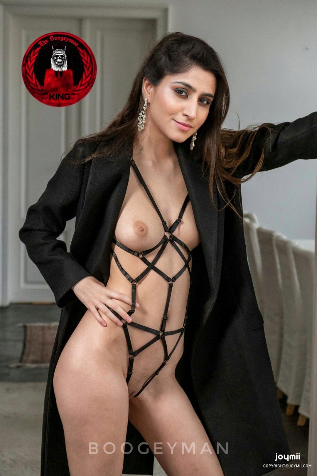 Varshinu fake nude