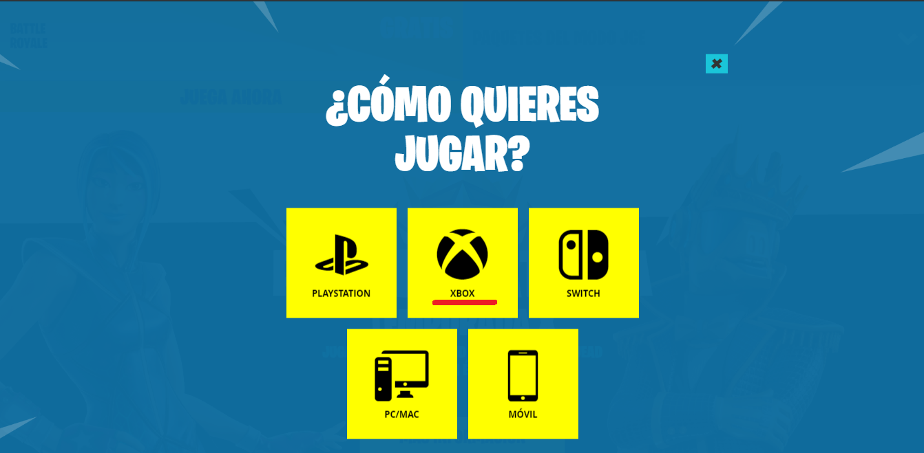 Descargar para PS4, Xbox One, Switch, PC/Mac, Android APK