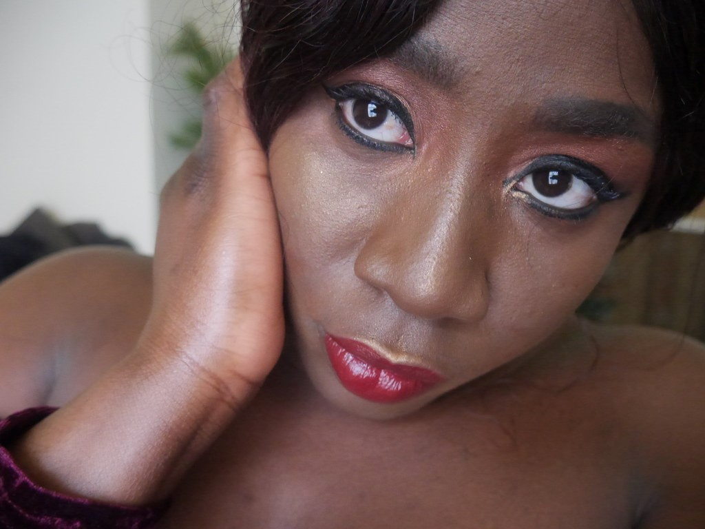 makeup palette oriflame