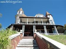 Strauss Mansion