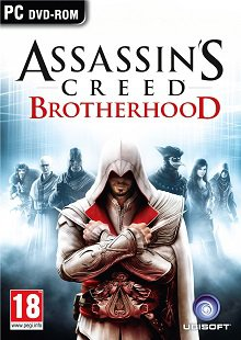 Assassin's Creed: Brotherhood (2011)  RePack от xatab