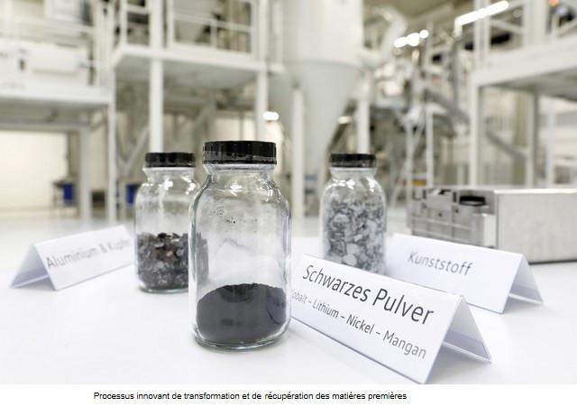 Volkswagen Group Components se lance dans le recyclage des batteries DB2021-AL00110-medium