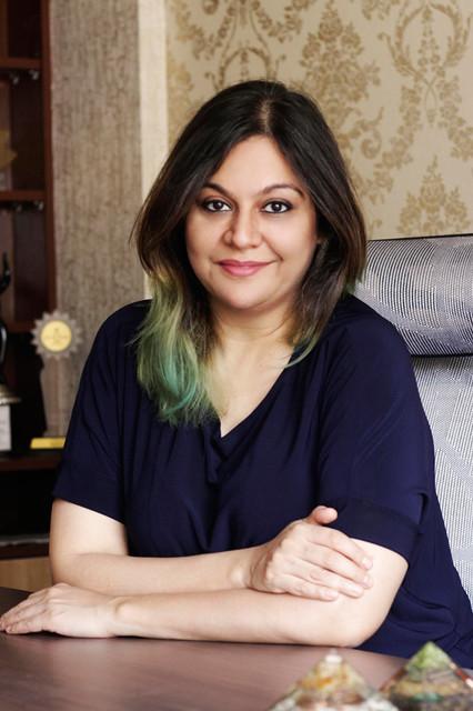 Sheelaa Bajaj