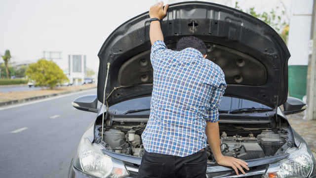 4 Causes of Black Smoky Car and Solutions to Overcome Them