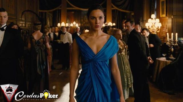 Penayangan Wonder Woman 1984 Diundur ke Agustus 2020