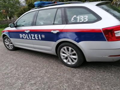 شرطي,نمساوي,يتابع,المئات,من,الفايسبوكيين,أمام,القضاء