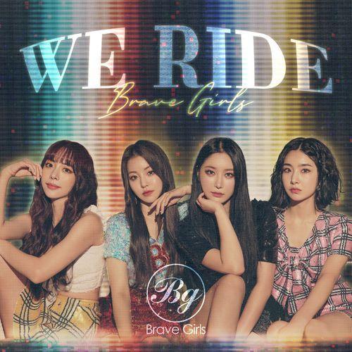 Brave-Girls-We-Ride