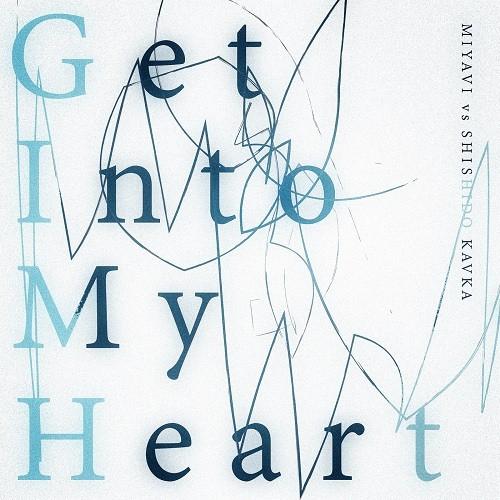 [Single] MIYAVI vs Shishido Kavka – Get Into My Heart