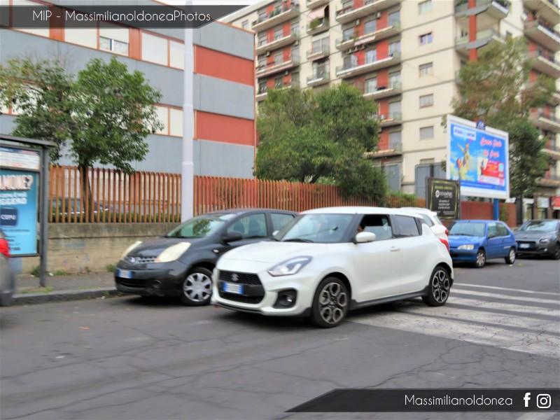 Avvistamenti auto rare non ancora d'epoca - Pagina 21 Suzuki-Swift-Sport-F-E