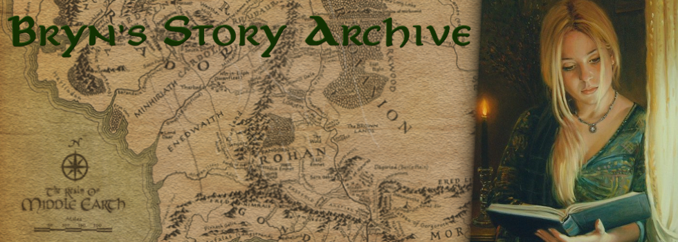 Bryn's Story Archive