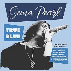Gema Pearl - True Blue (2019)