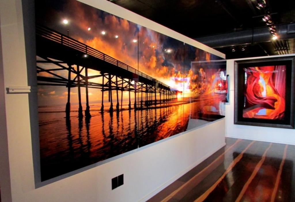 Gallery Entertainment