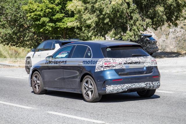 2022 - [Mercedes-Benz] Classe A restylée  965-DAB8-B-F5-FB-4673-8-D6-D-B87391-B895-E2