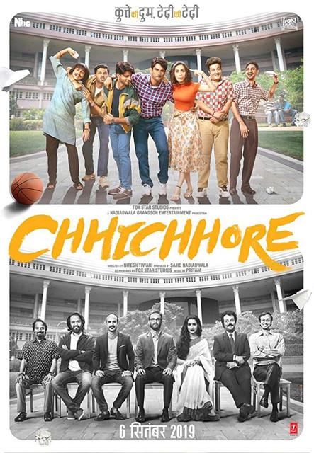 Chhichhore-Poster