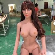 real sex doll pictureLaylah-5