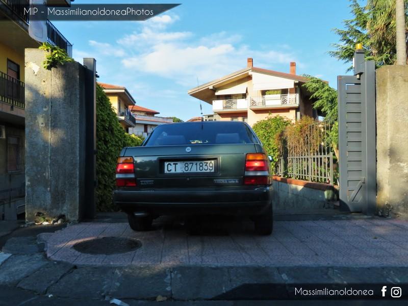 avvistamenti auto storiche - Pagina 21 Lancia-Thema-Turbo-ds-2-5-101cv-87-CT871839-314-231-7-5-2018