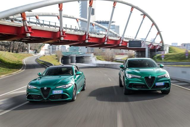 Nouvelle récompense pour l'Alfa Romeo Stelvio Quadrifoglio Giulia-Stelvio-Quadrifoglio-MY20-02