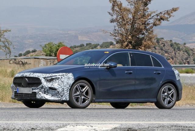2022 - [Mercedes-Benz] Classe A restylée  CEB3011-E-57-D0-4035-A670-FDB064-D78668