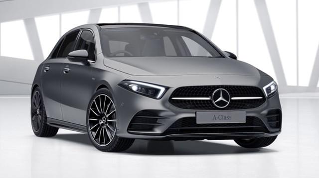 2018 - [Mercedes] Classe A (W177) - Page 35 22801596-B5-AA-4-B06-BBC3-A5-B29-C1-FDB4-A