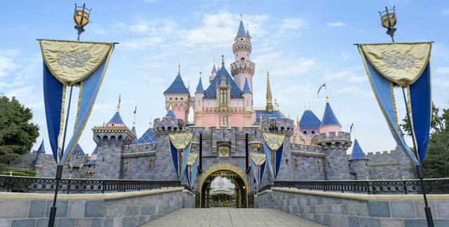 Les Coulisses des Attractions [Disney - 2021] 44