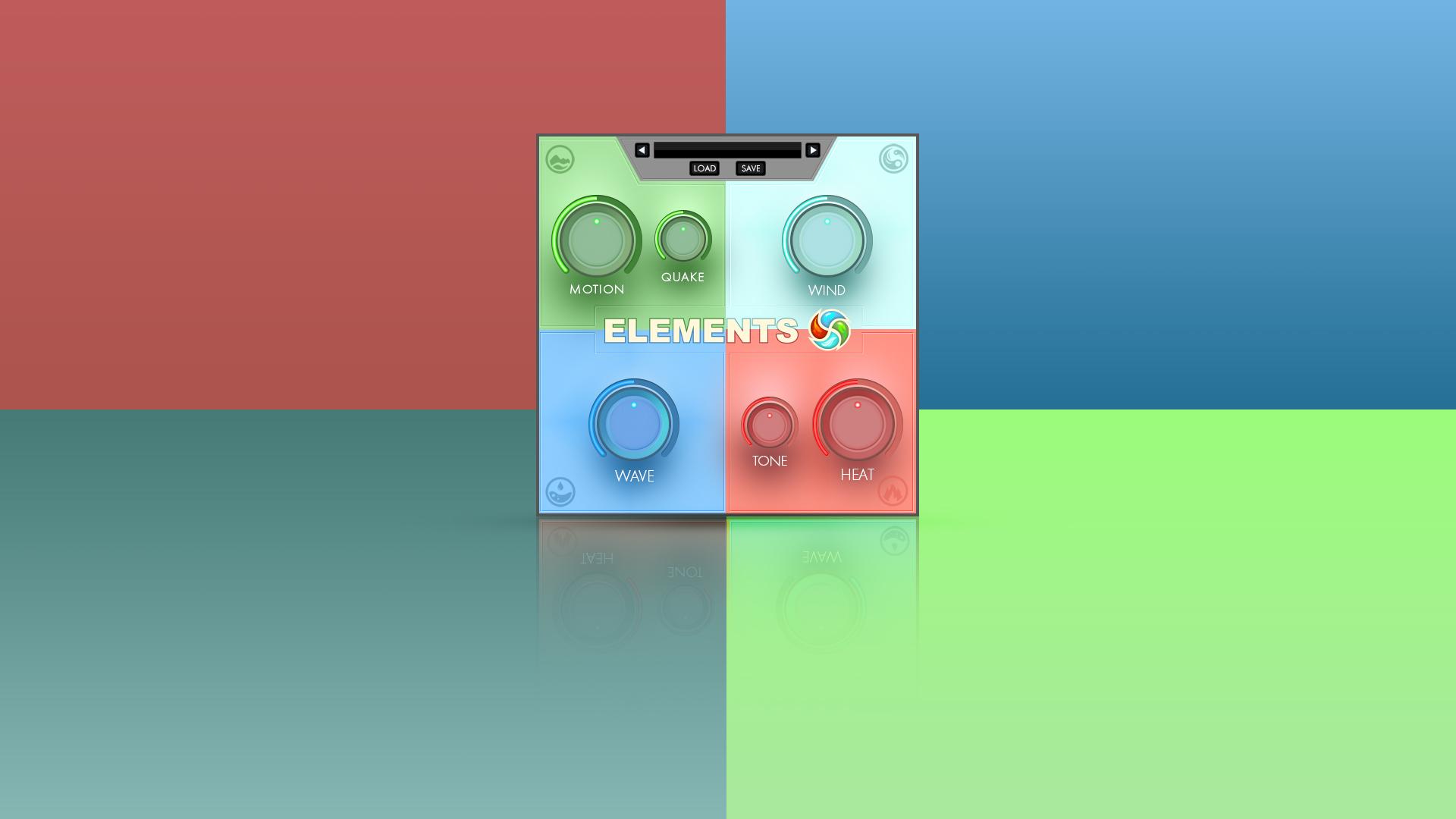 Elements_VST_Plugin