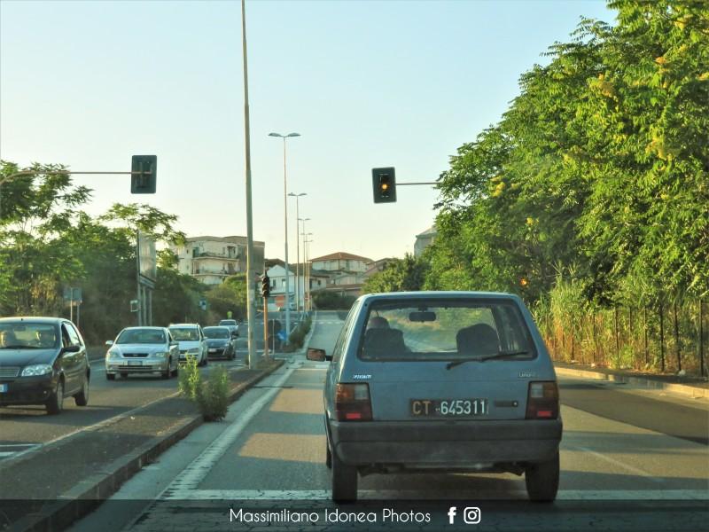 avvistamenti auto storiche - Pagina 31 Fiat-Uno-45-900-45cv-84-CT645311-23-640-23-12-2017