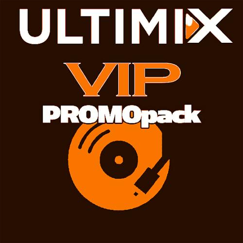 Ultimix VIP Promo Pack [October 2018] (PT4)