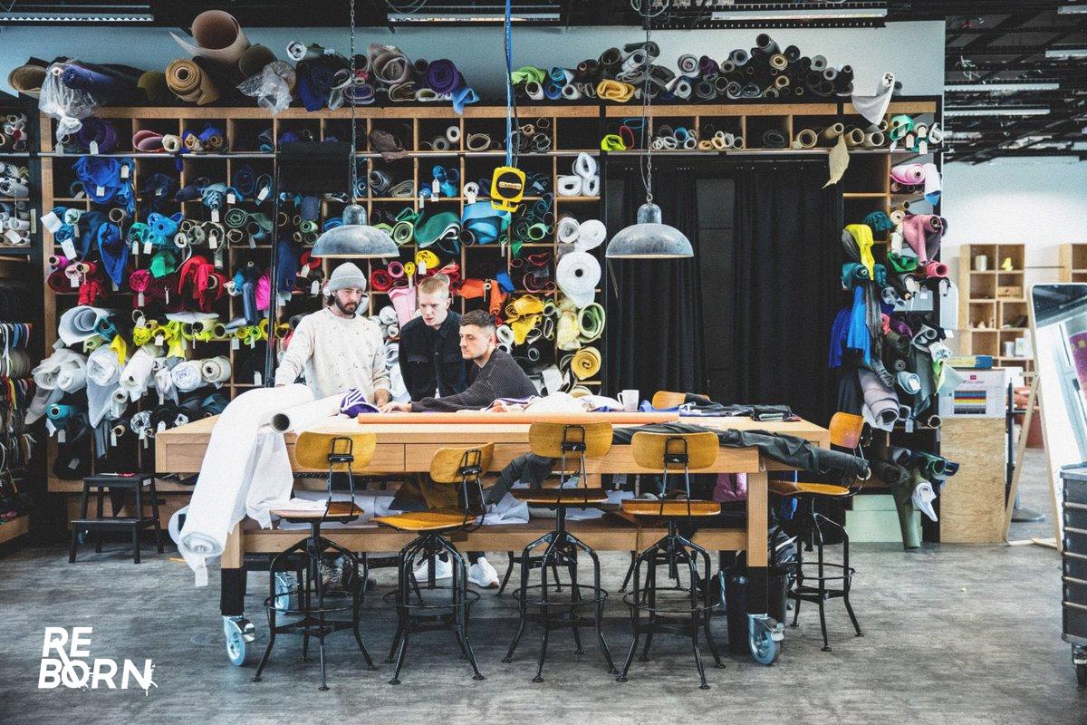 дизайнеры кроссовок
