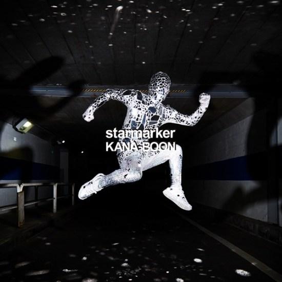 [Single] KANA-BOON – Star Marker