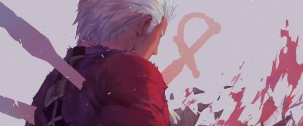 [Jounin] Hideyoshi Katsutoshi Archer2