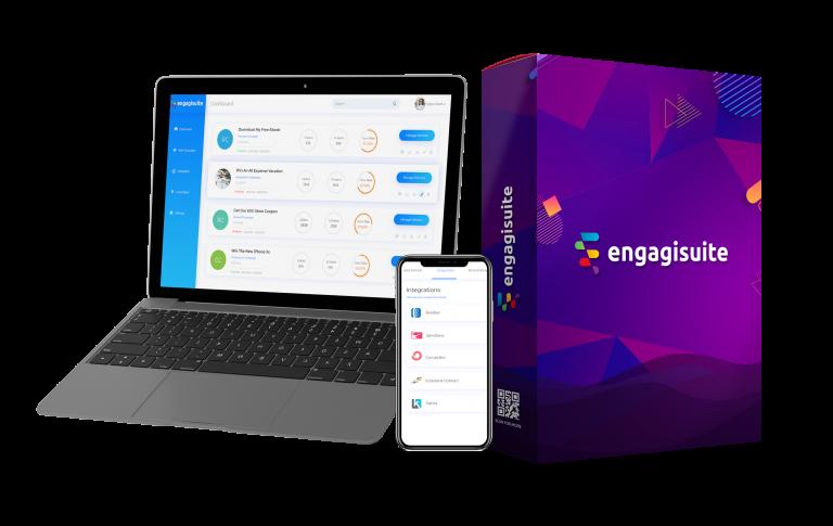 EngagiSuite Custom Bonus