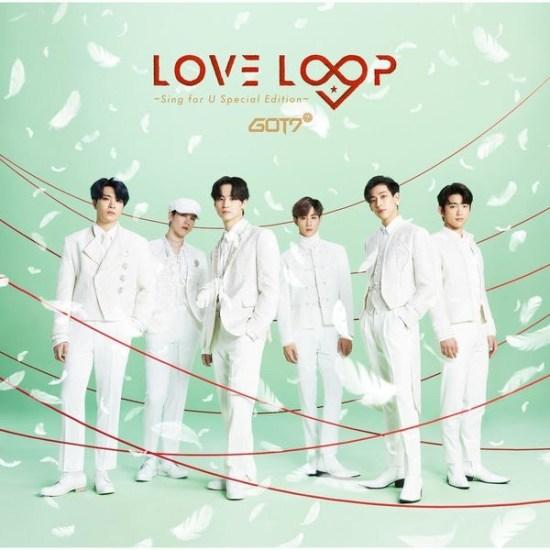 [Single] GOT7 – Sing For U