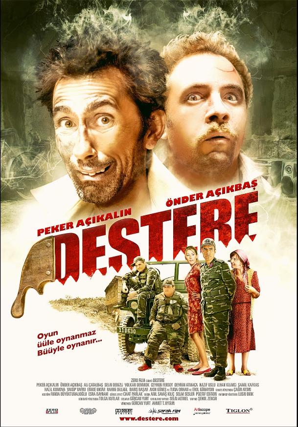 Destere (2008) 1080p WEB-DL AAC H.264