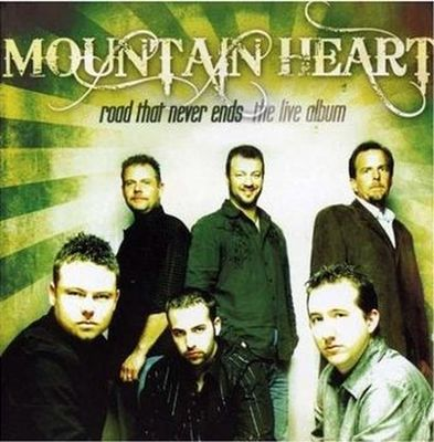 Re: Mountain Heart