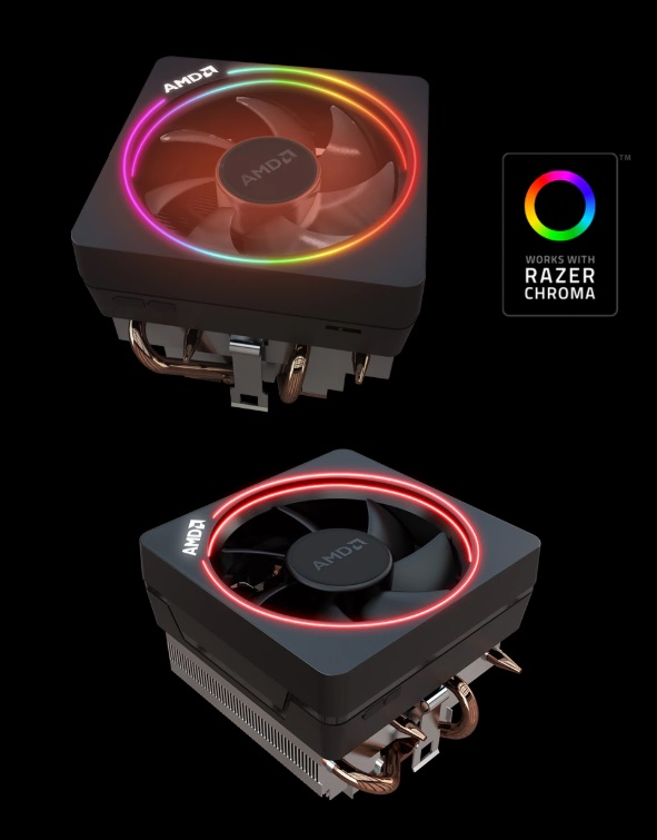 Amd Wraith Max Some Questions Overclockers Uk Forums
