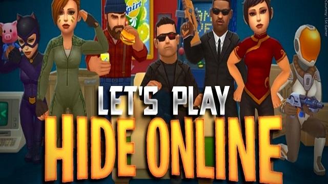 Hide Online Mod Apk 4.1.3 Unlimited Money Terbaru Dapatkan Disini