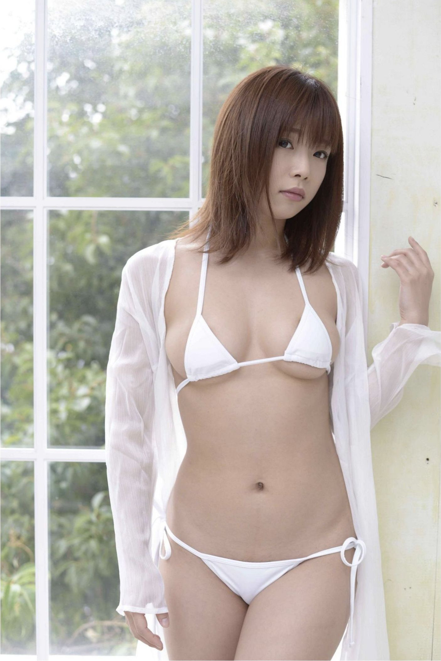 SOFT ON DEMAND GRAVURE COLLECTION 紗倉まな02 photo 016