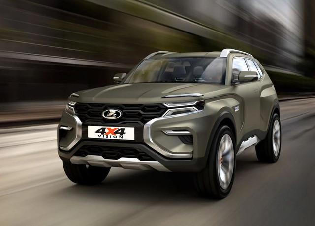 Новости компании АвтоВАЗ – к 2026 году линейку автомобилей LADA планируют расширить на 17 моделей